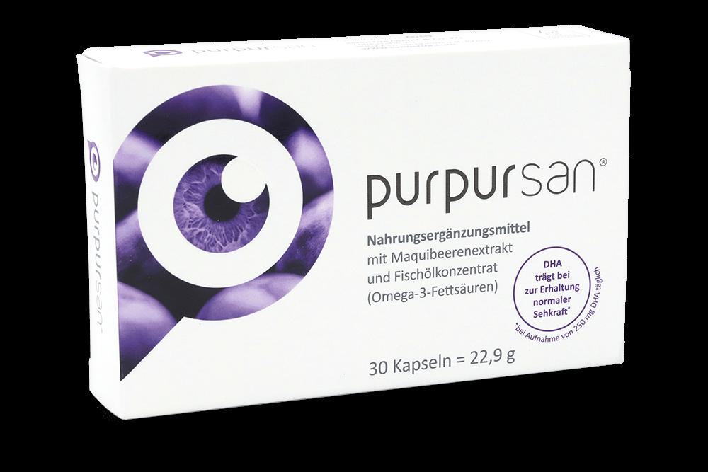 purpursa 2 Freigestellt Größer