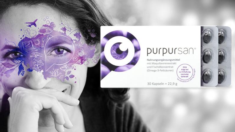 Produktvorschau purpursan
